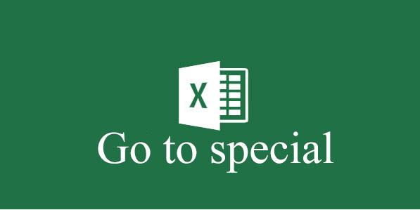การใช้คำสั่ง-Go-to-Special--ไปที่แบบพิเศษ--ใน-Excel