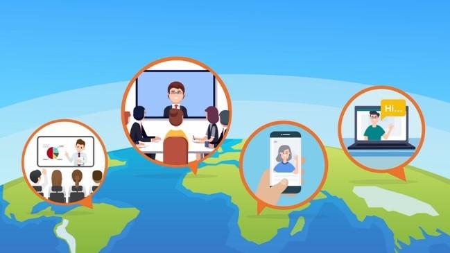 รู้จัก-8-แอพฯ-Video-Conference-ช่วยการเรียน-ประชุม