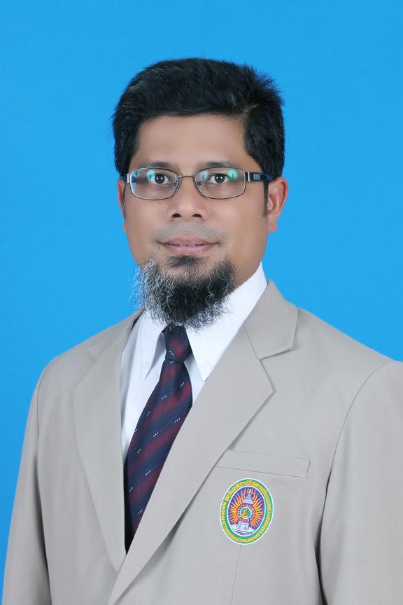 นายมนิต พลหลา (Mr. Manit Pollar)