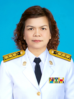 นางฐิรารัตน์ แก้วจำนง (Mrs. Thirarat Kaewchamnong)