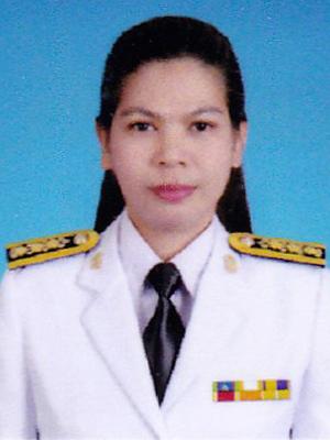 นางพวงรัตน์ รัตนสุภา (Mrs. Phuangrat ratanasupa)