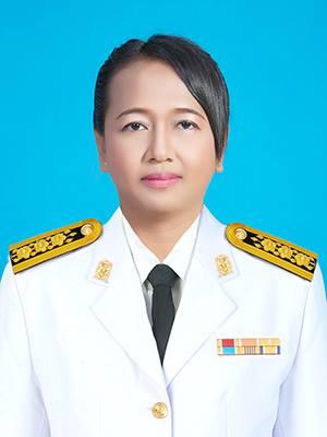 นางสาวสุพพัต เมืองศรีนุ่น (Miss Supphat Muangsrinun)