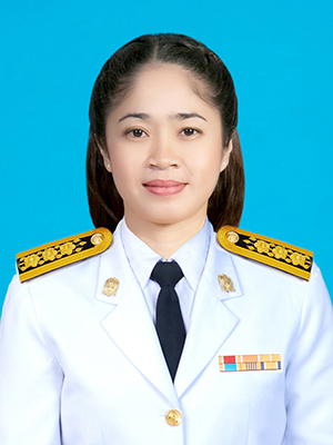 นางนฤมล ขุนวีช่วย (Mrs. Narumon Khunweechuay)