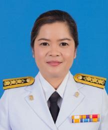 นางอวยพร ชูแก้ว (Mrs. Auyporn Chookaew)