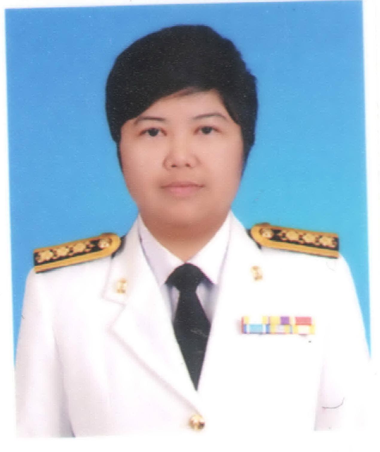 นางสาวหทัยรัตน์ ตัลยารักษ์ (Miss Hathairat Tunyarat)