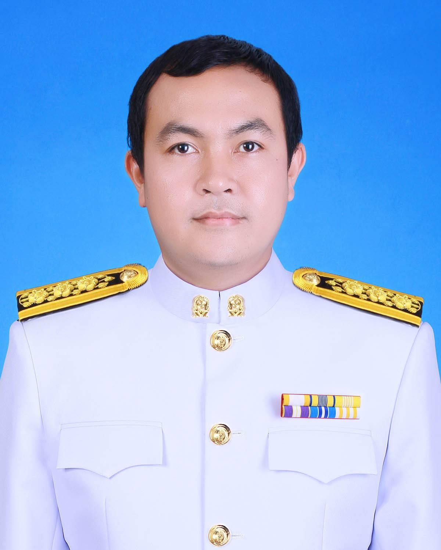 นายวัฒนณรงค์ มากพันธ์ (Mr. Watthananarong Makpan)