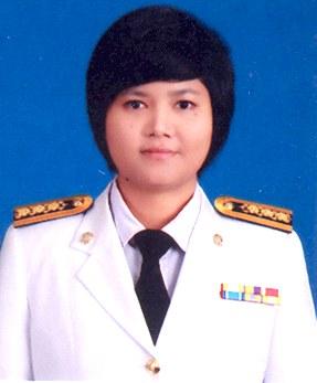 นางสาววราศรี แสงกระจ่าง (Miss Warasri Saengkrajang)