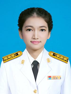 นางสาววลิษา อินทรภักดิ์ (Miss Walisa Intarapak)