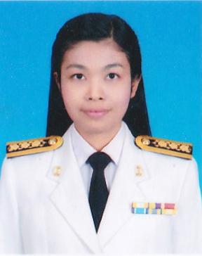 นางสาววิไลวรรณ ไชยศร (Miss Wilaiwan Chaisorn)