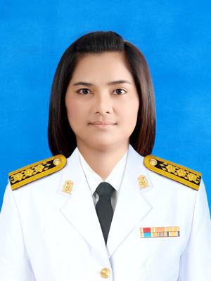 นางสาวณวิสาร์ จุลเพชร (Miss Nawisa Jullapech)