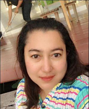 นางอุไรวรรณ วันทอง (Mrs. Uraiwun Wanthong)