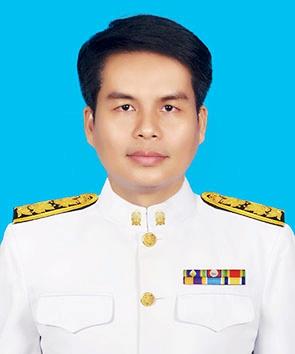 นายประวิทย์ เนื่องมัจฉา (Mr. Prawit Nuengmatcha)
