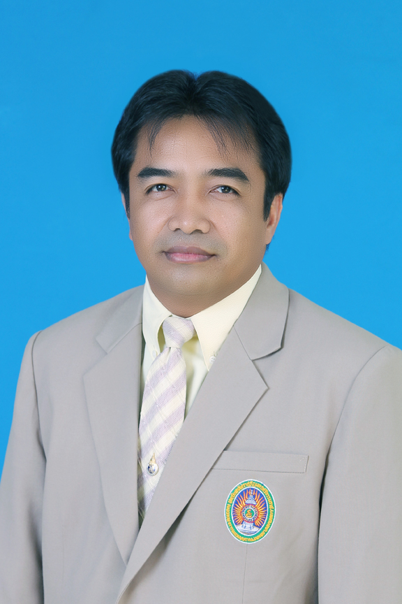 นายวรรณชัย พรหมเกิด (Mr. Wannachai Phromkerd)