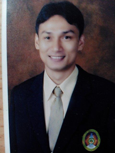 นายสุรศักดิ์ แก้วอ่อน (Mr. Surasak Kaew-On)