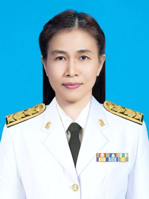 นางแสงจันทร์ เรืองอ่อน (Mrs. Sangjun Ruang-on)