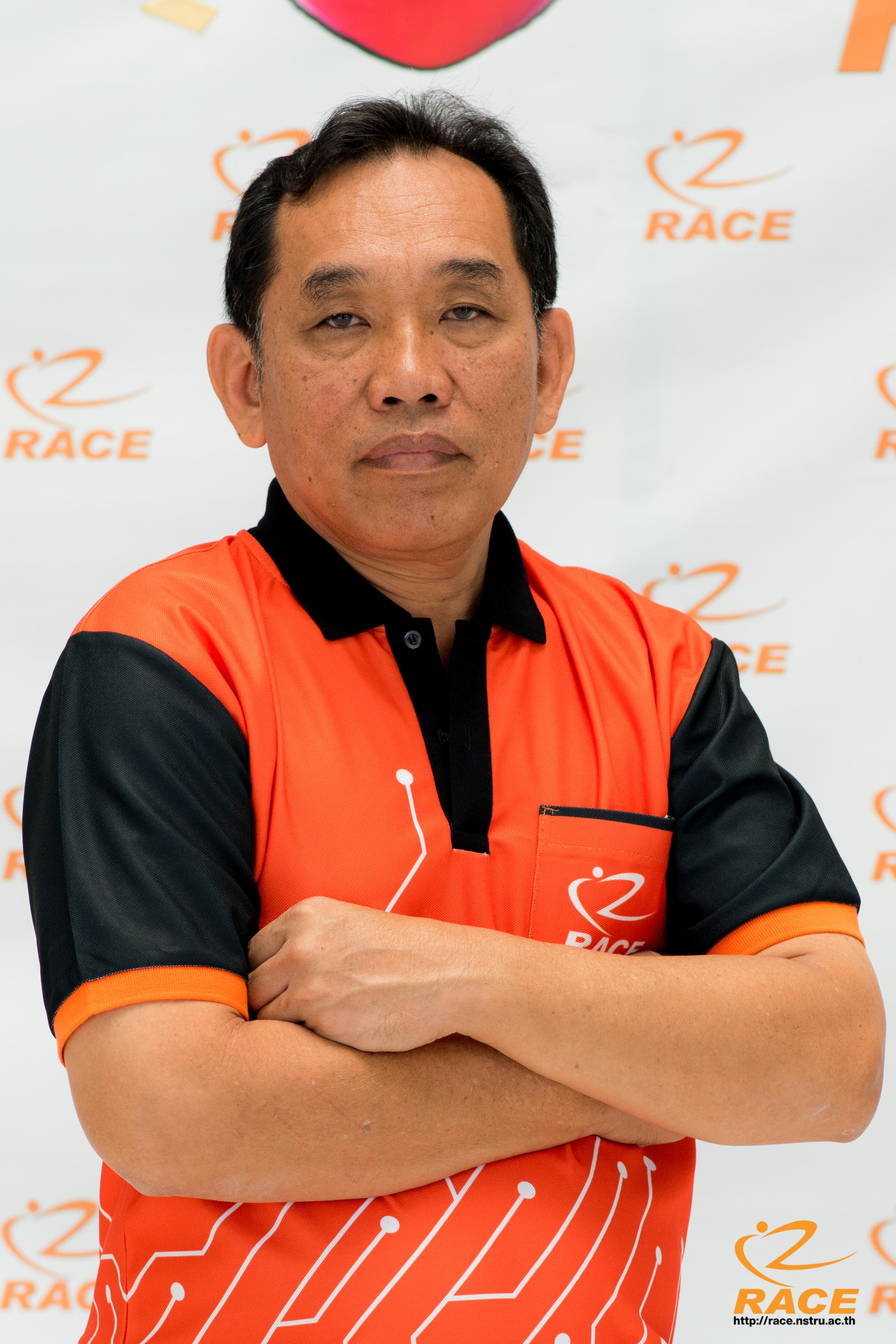 นายอุทัย คูหาพงศ์ (Mr. Uthai Kuhapong)