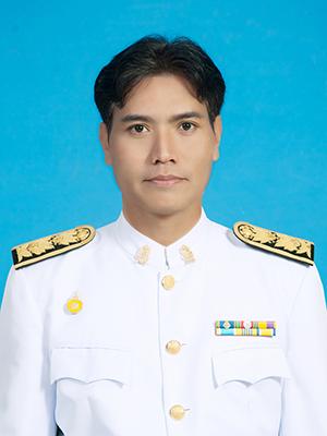 นายฉัตรชัย สังข์ผุด (Mr. Chatchai Sangpud)